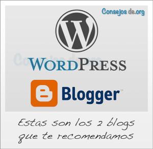 Cómo hacer un blog